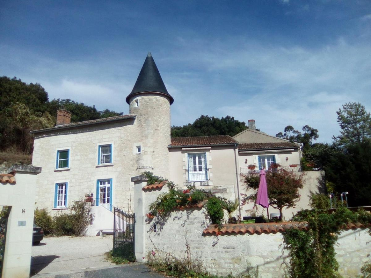 Bed And Breakfasts In Vouillé Poitou-charentes