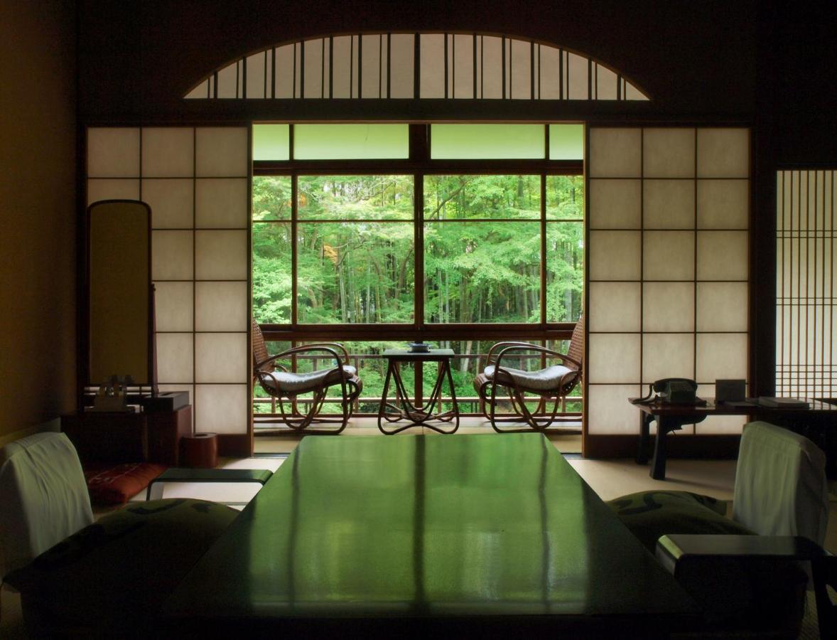 記念日におすすめのホテル・新井旅館の写真1