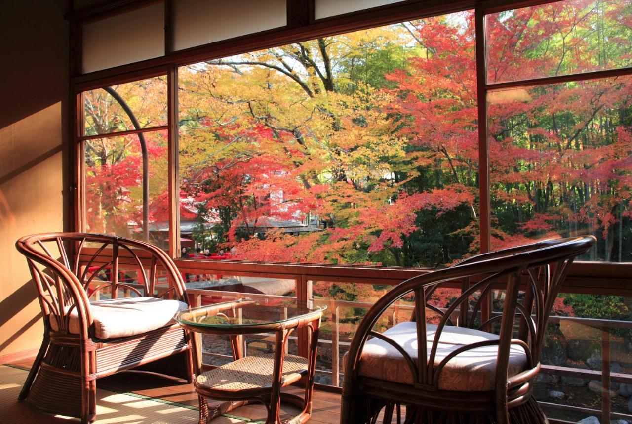 記念日におすすめのレストラン・新井旅館の写真4