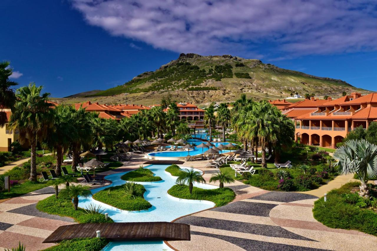 Pestana Porto Santo Beach Resort