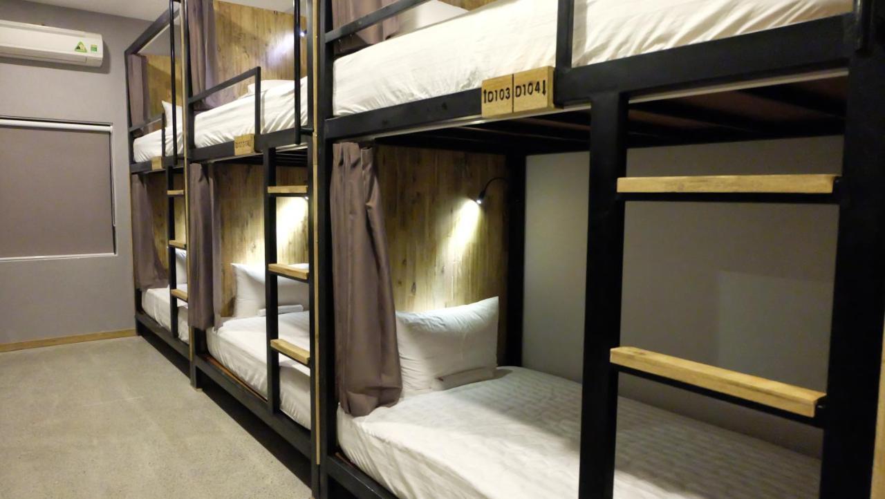 9 Station Hostel & Bar, Phú Quốc – Cập nhật Giá năm 2020