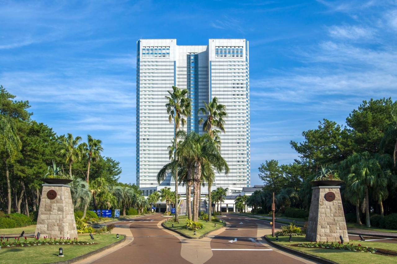 記念日におすすめのホテル・シェラトングランデ オーシャンリゾートの写真1