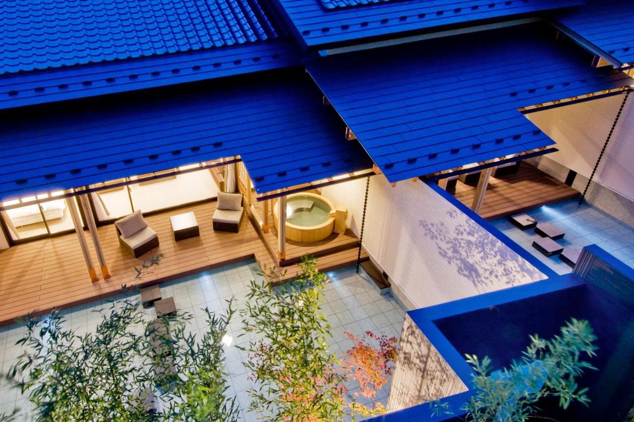 記念日におすすめのホテル・奥の院 ほてる とく川の写真1
