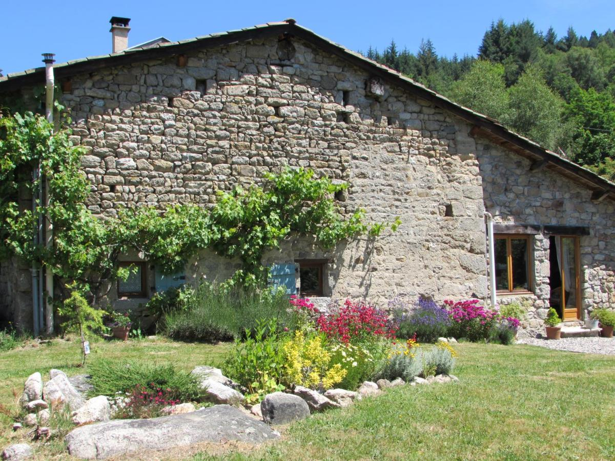 Bed And Breakfasts In Vollore-montagne Auvergne