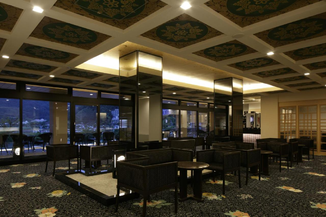 記念日におすすめのレストラン・富士河口湖 温泉 湖南荘の写真5