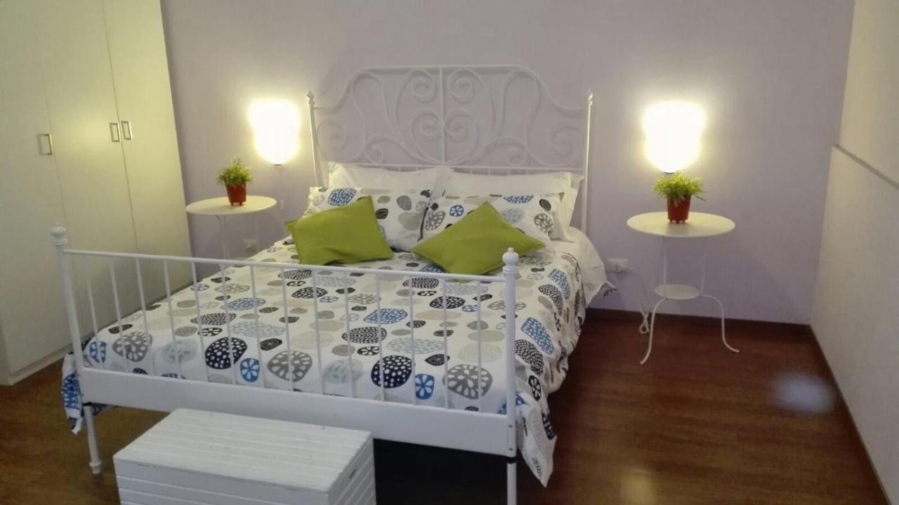 Отель типа «постель и завтрак»  Una Piacevole Sorpresa