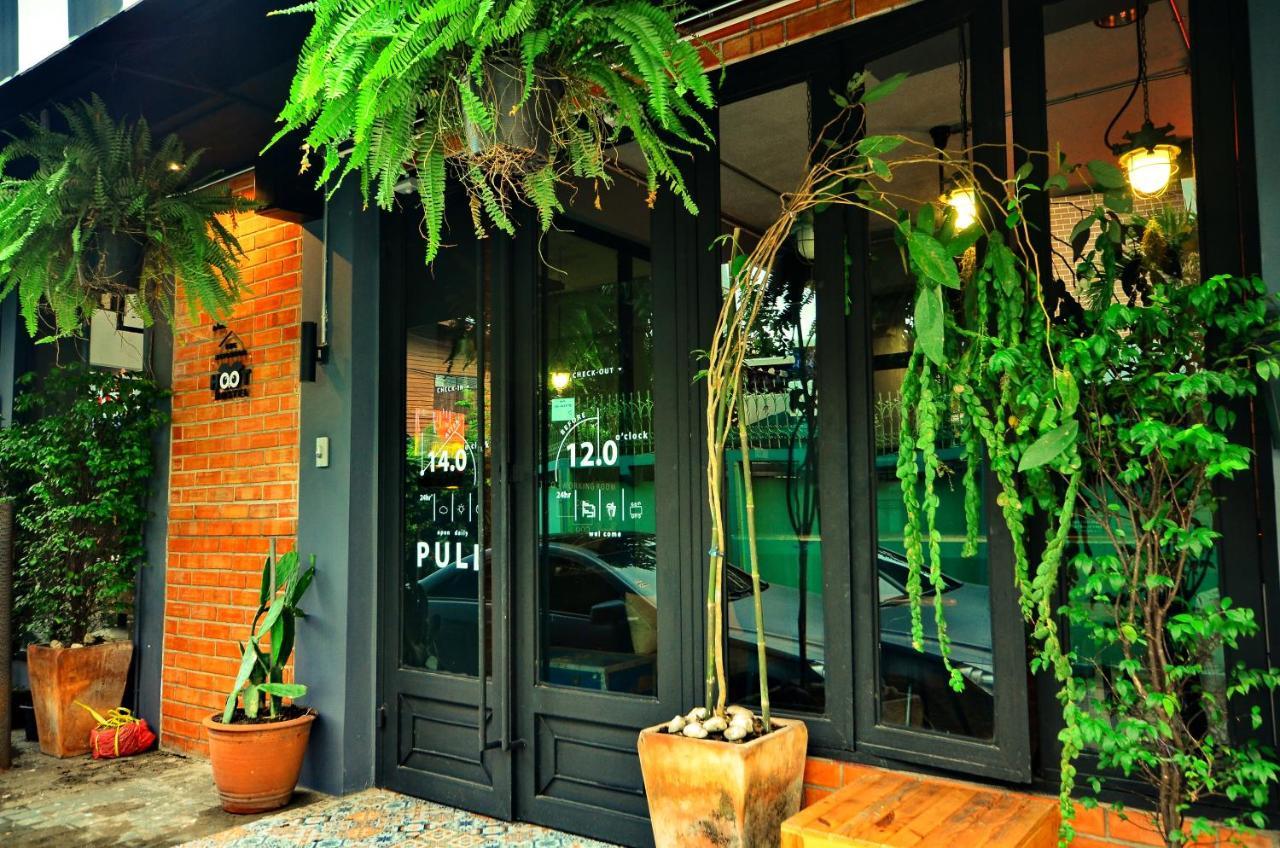 Капсульный отель  Капсульный отель  The Neighbor Hoot Hostel&Cafe'