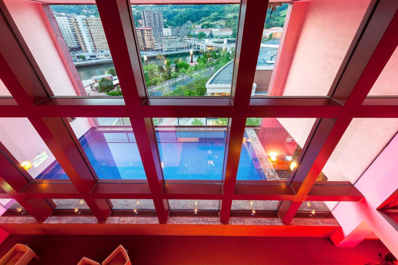 Hotel Meliá Bilbao (España Bilbao) - Booking.com