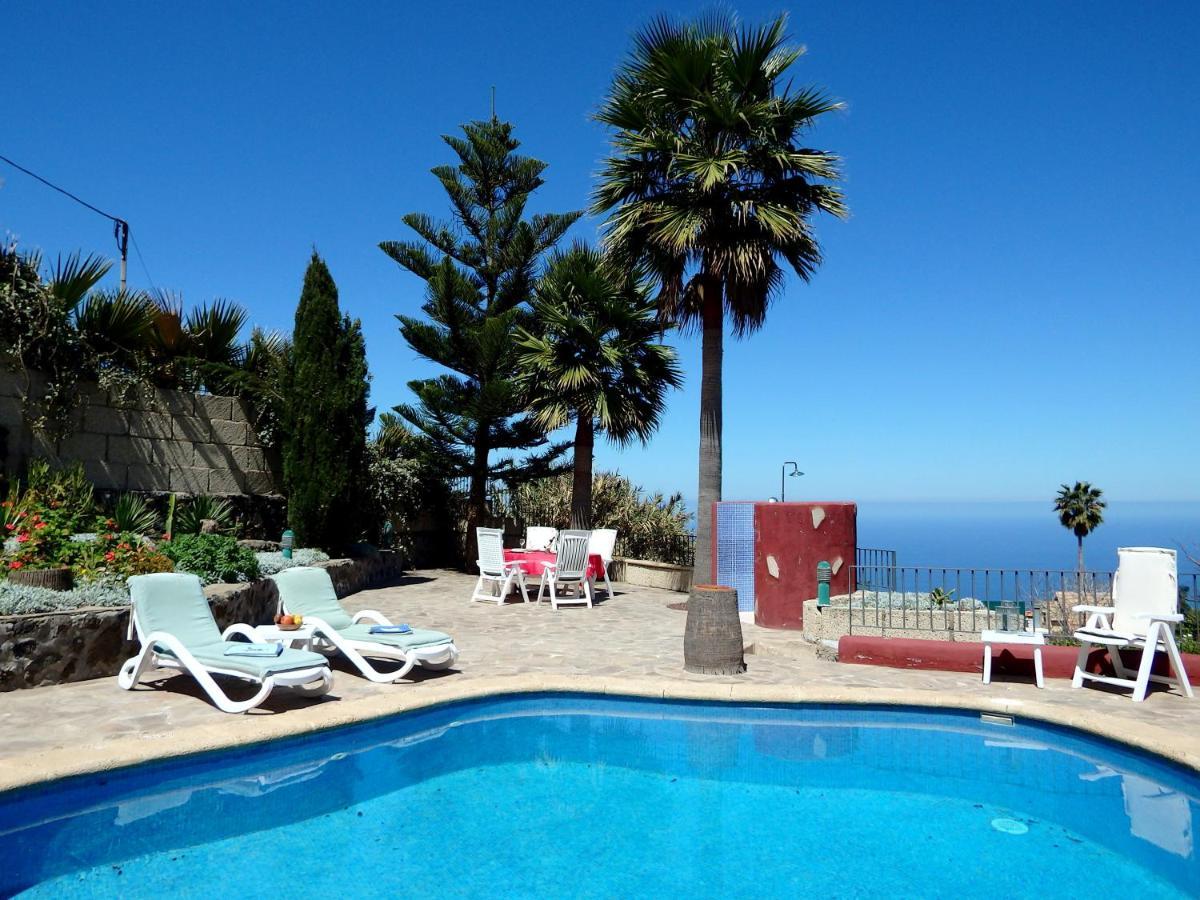 Дом для отпуска  Finca La Chamusca