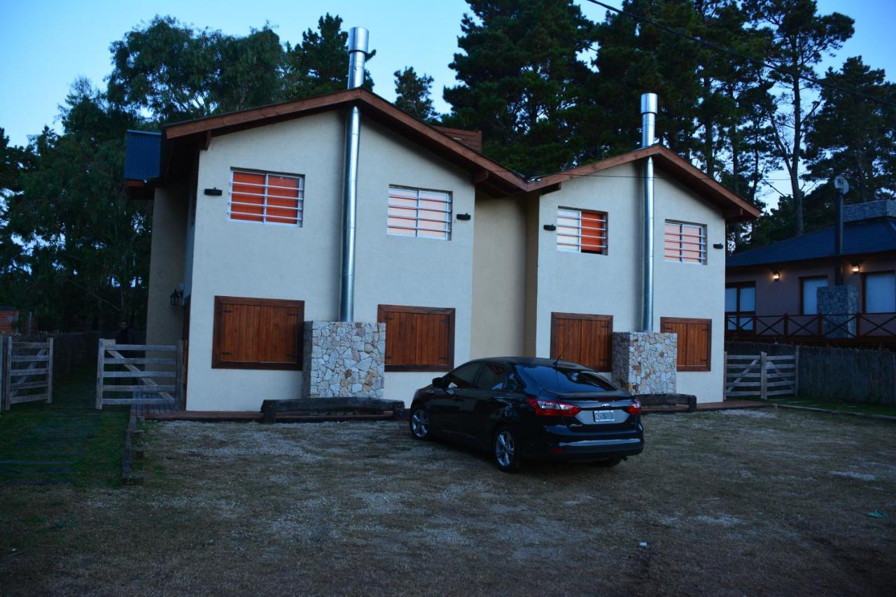 Лодж  Cabañas Mar Azul, Villa Gesell