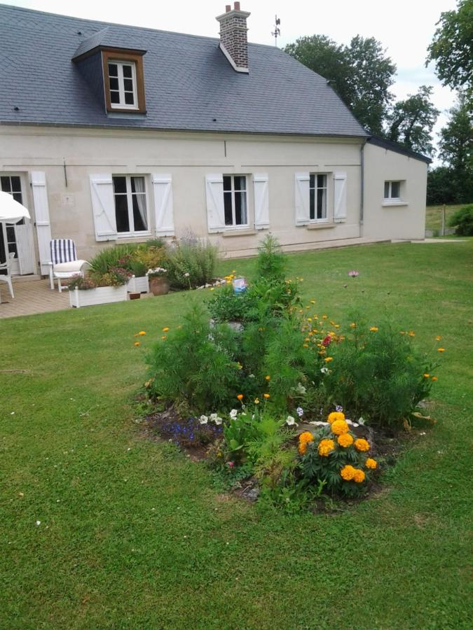 Bed And Breakfasts In Viry-noureuil Picardy