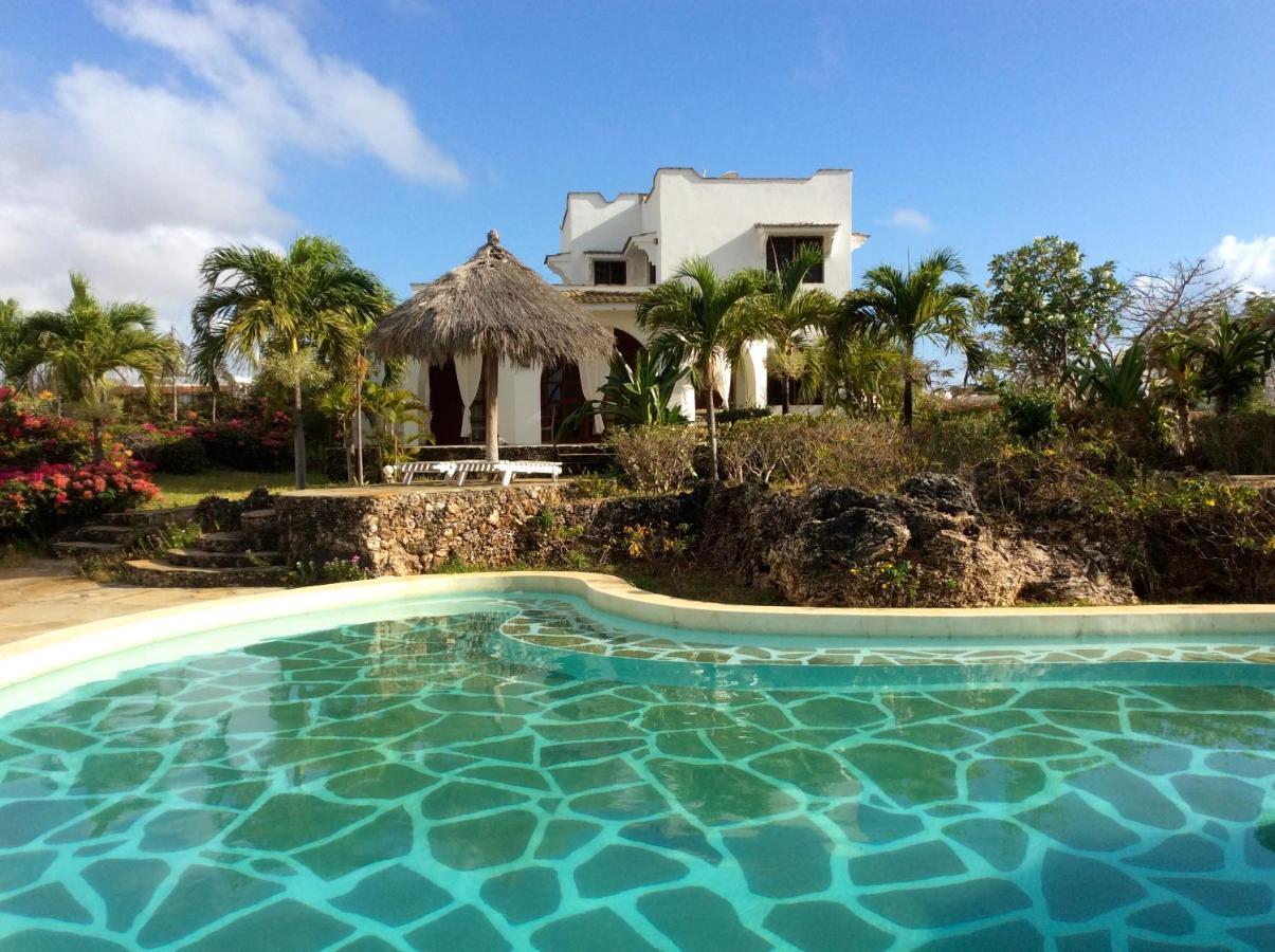 Soko soko lodge and villas booking