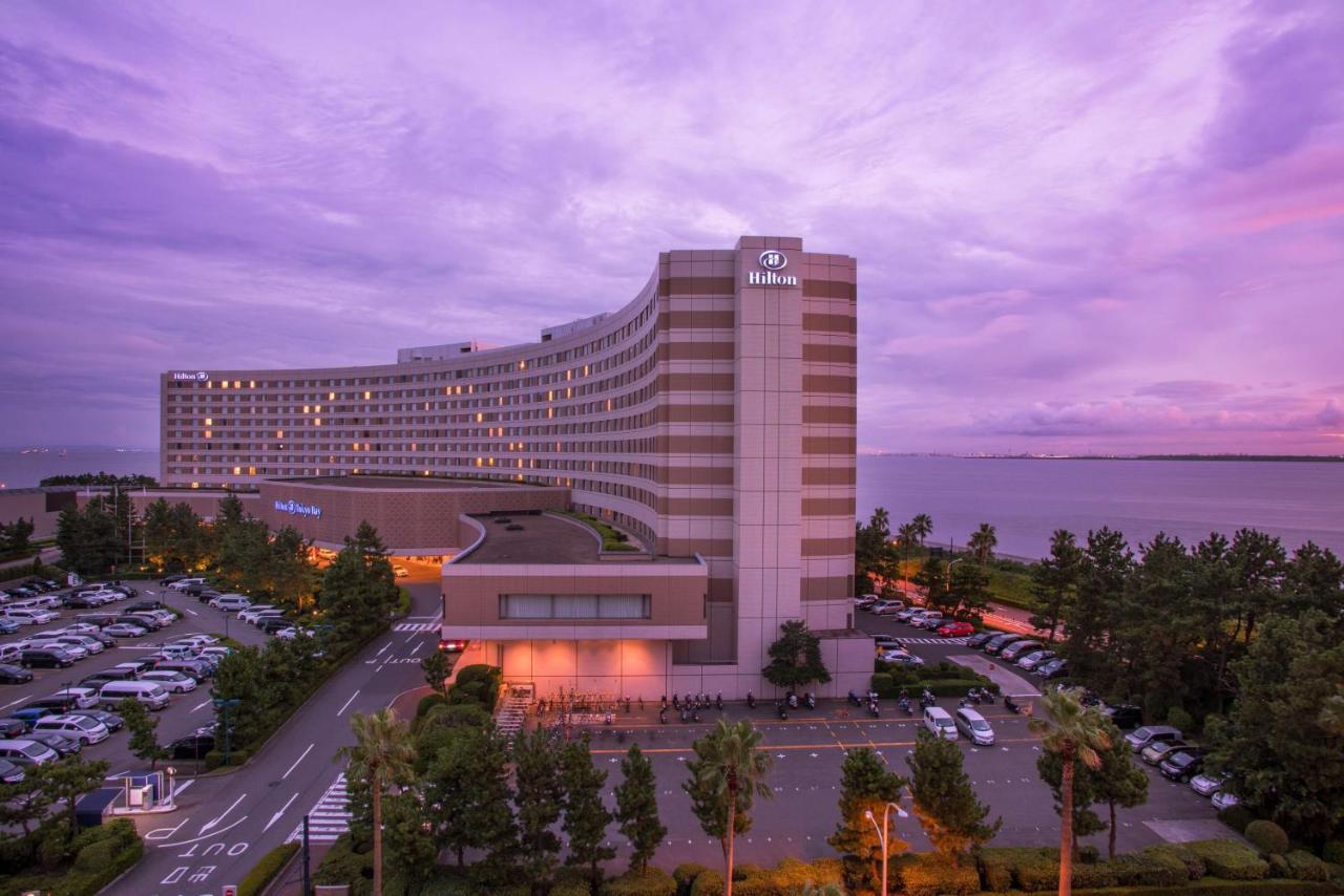 記念日におすすめのホテル・ヒルトン東京ベイの写真1
