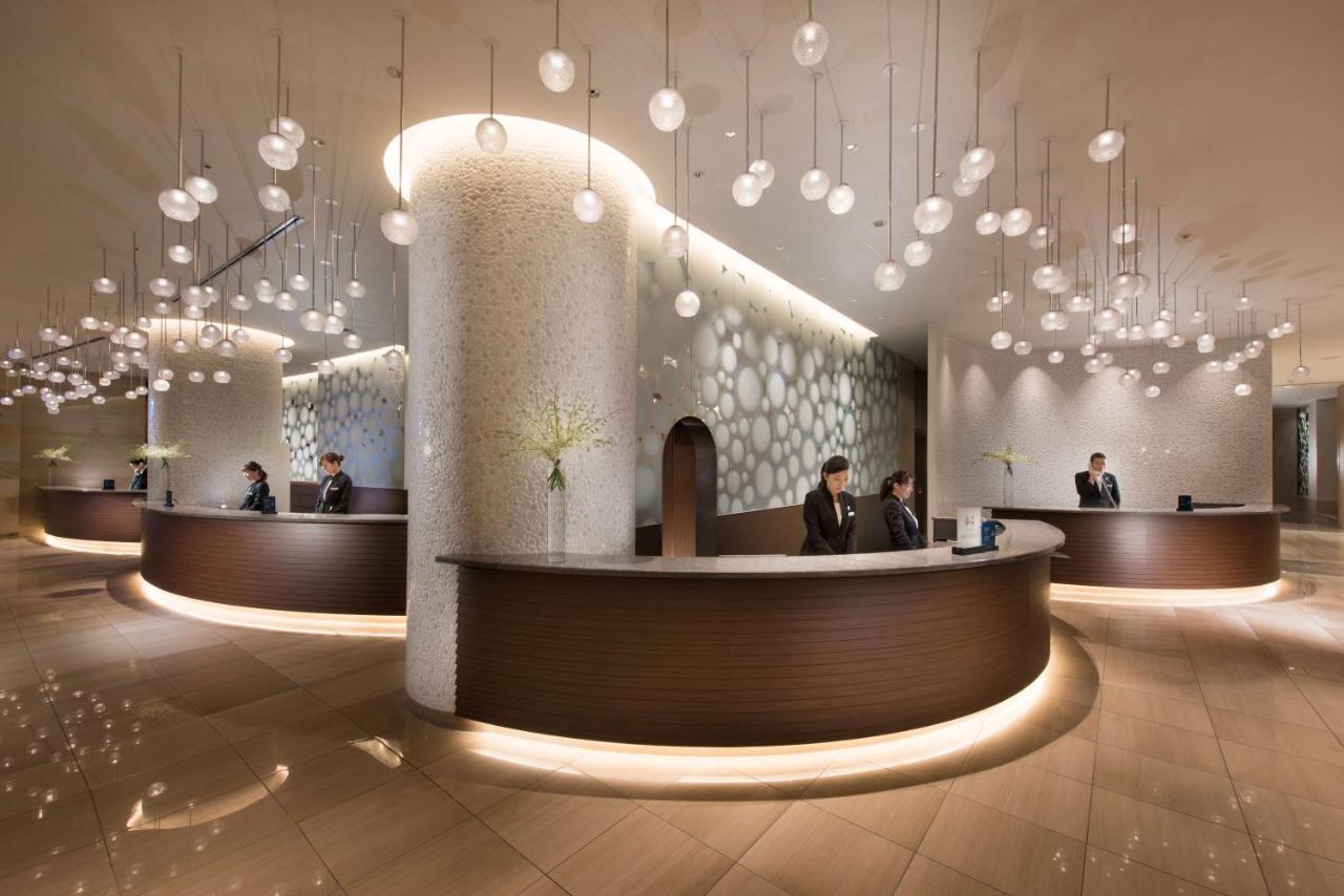 記念日におすすめのレストラン・ヒルトン東京ベイの写真6