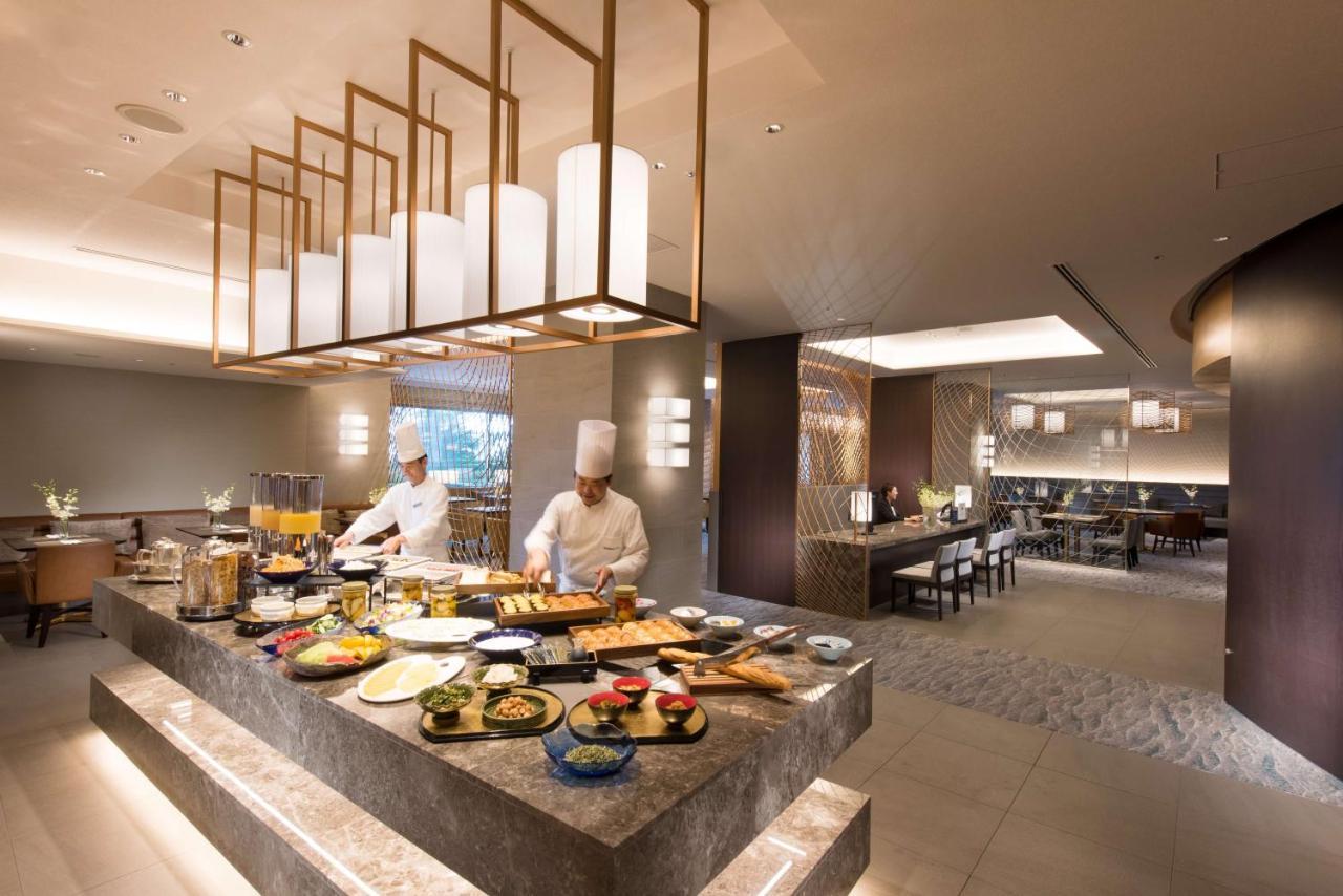 記念日におすすめのレストラン・ヒルトン東京ベイの写真7