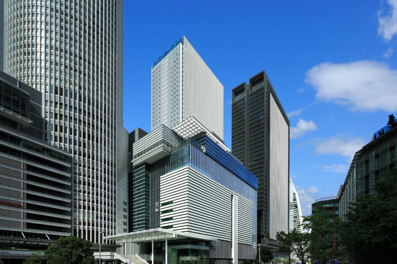 記念日におすすめのホテル・名古屋JRゲートタワーホテルの写真1