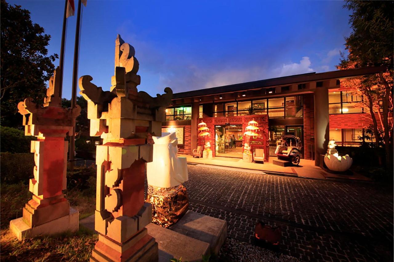 記念日におすすめのホテル・ホテル&スパ アンダリゾート伊豆高原の写真1