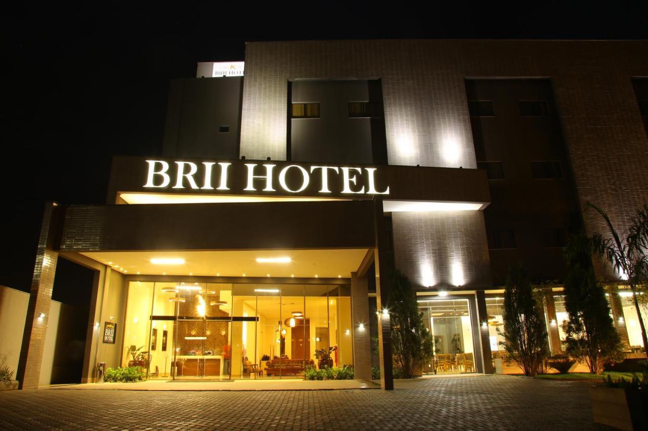 Отель  Отель  Brii Hotel