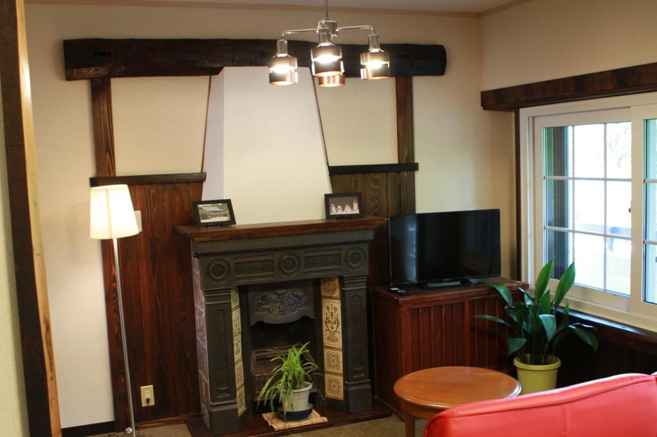 Апартаменты/квартиры  Guest House Dohei