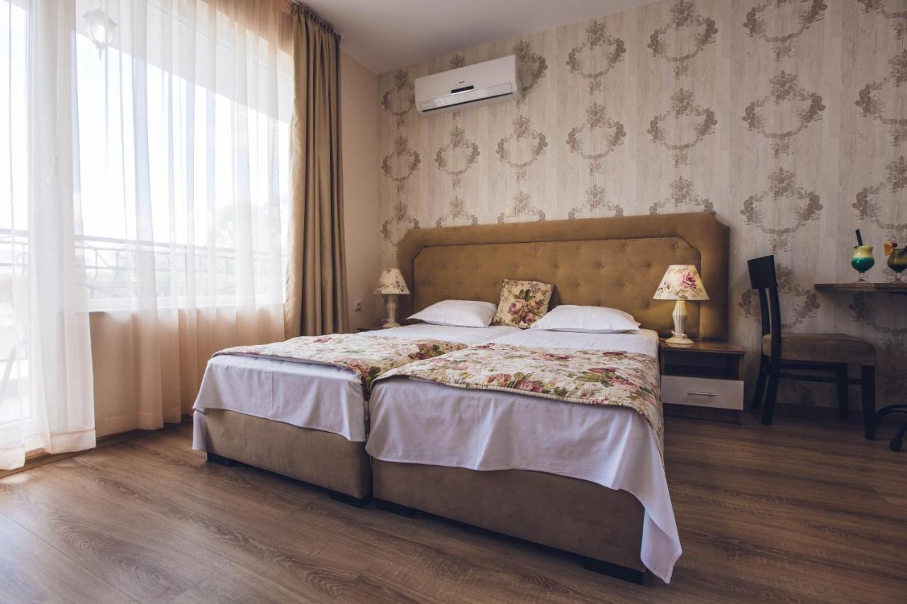 AVENUE DELUXE Apart Hotel 4* болгарія тури