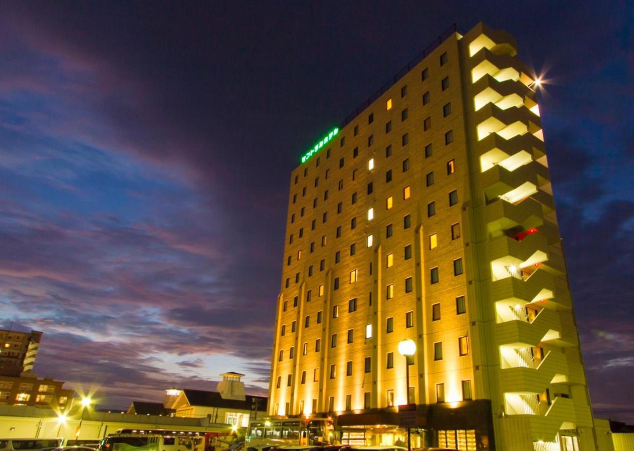 記念日におすすめのホテル・セントラルホテル伊万里の写真1