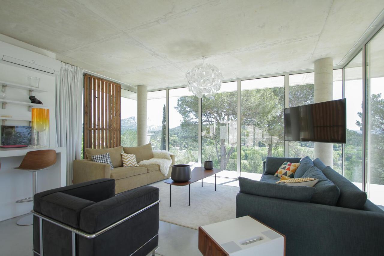 Villa A Pineta Le Tholonet France Booking Com