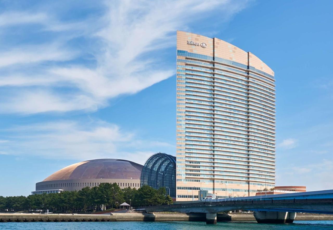 記念日におすすめのホテル・ヒルトン福岡シーホークの写真1