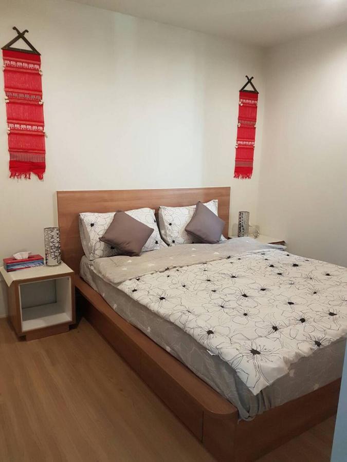 Апартаменты  Rich Park@Tao Poon Interchange
