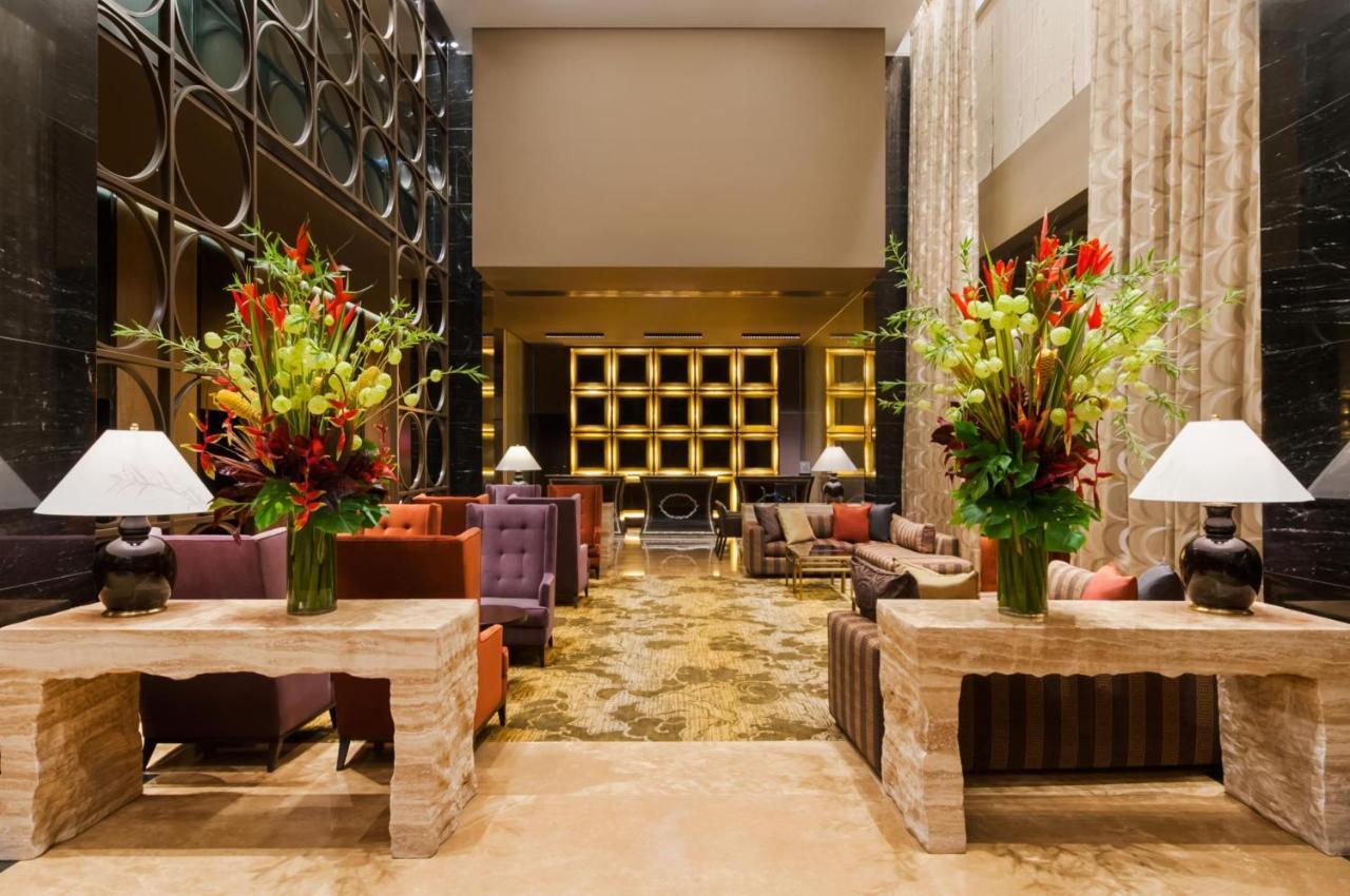 Hotel Hilton Lima Miraflores (Peru Lima) - Booking.com