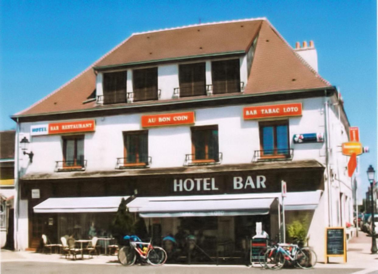 Hotel Au Bon Coin Cloyes Sur Le Loir Tarifs 2020