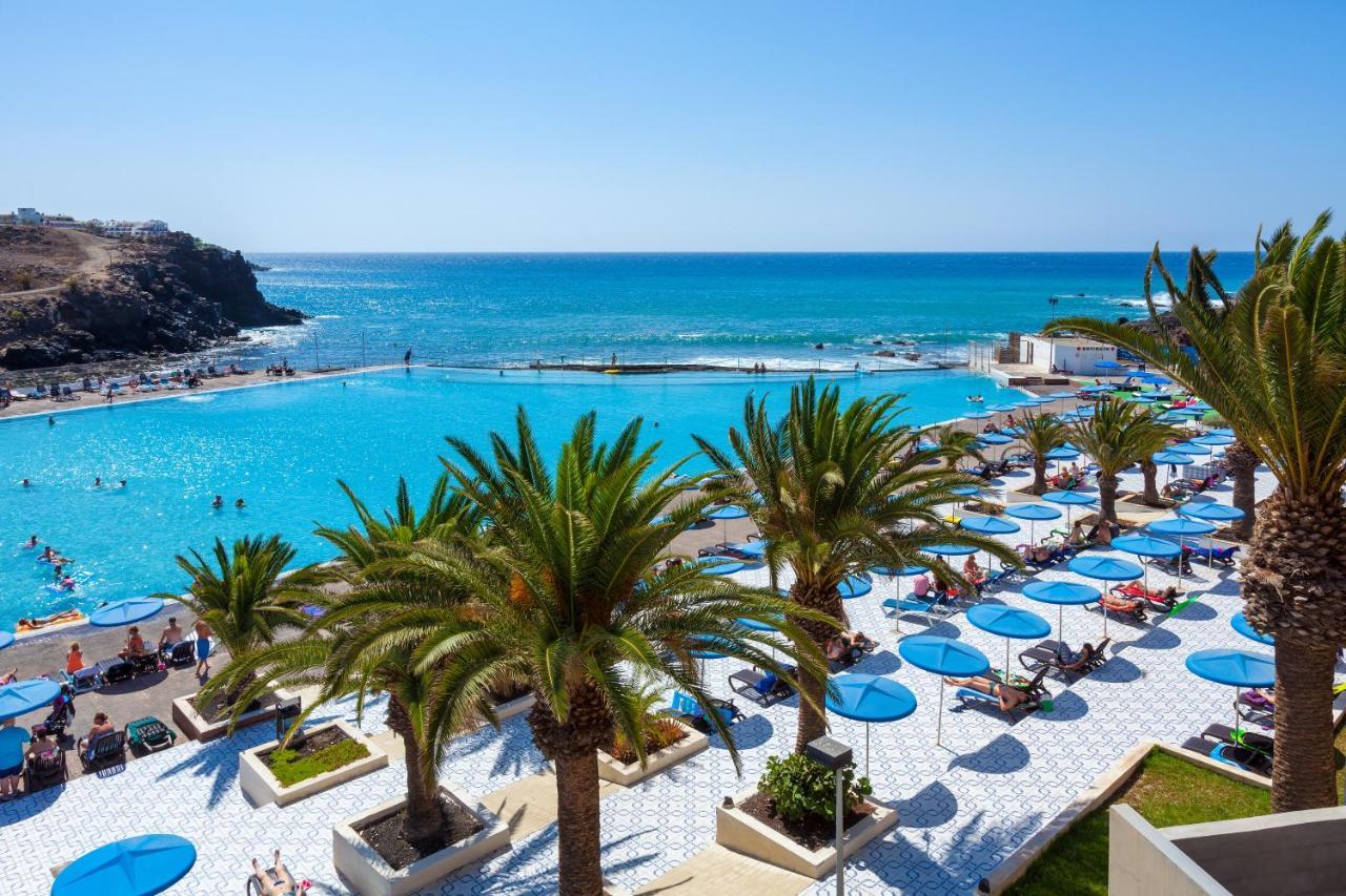 Апарт-отель  Alborada Ocean Club