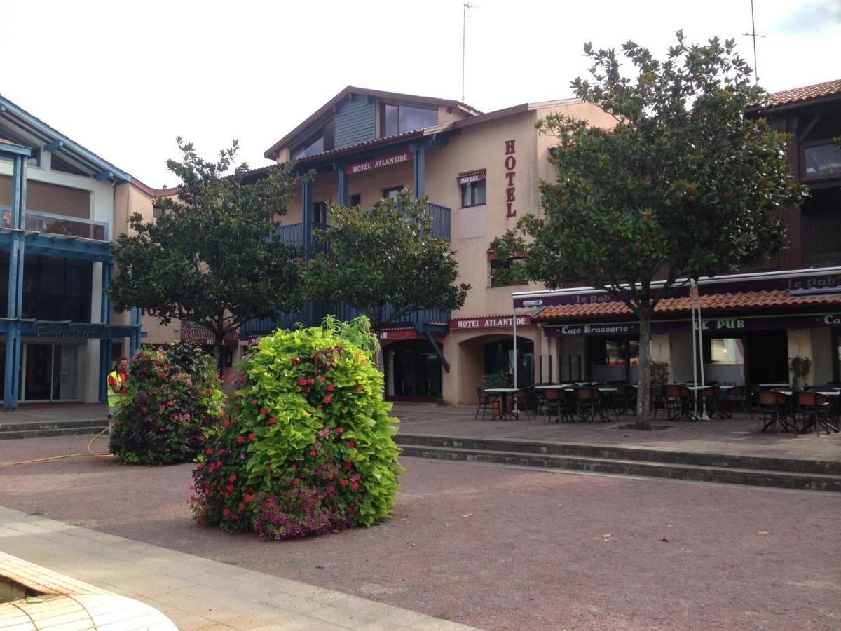 Hotels In Ychoux Aquitaine