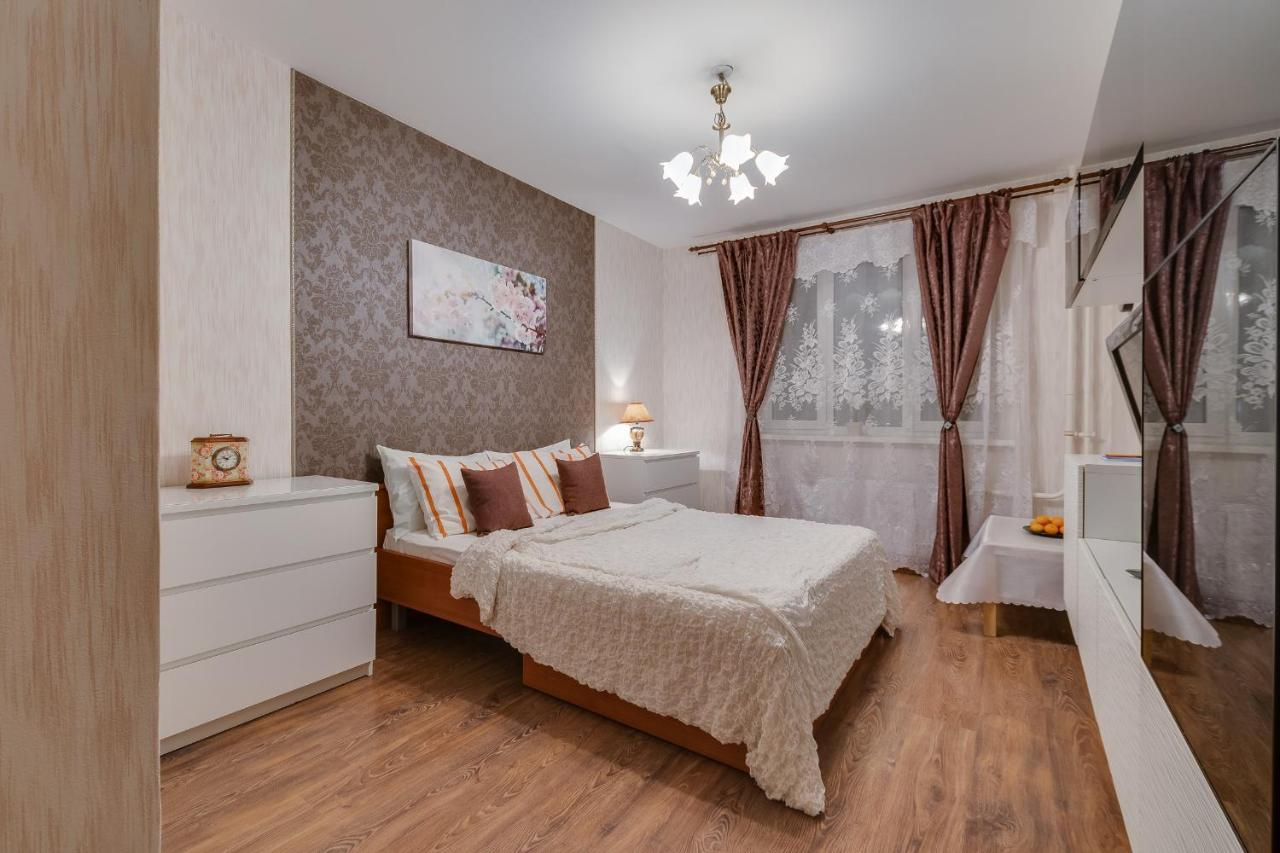 Апартаменты/квартира  Apartment Na Feodora Abramova 8