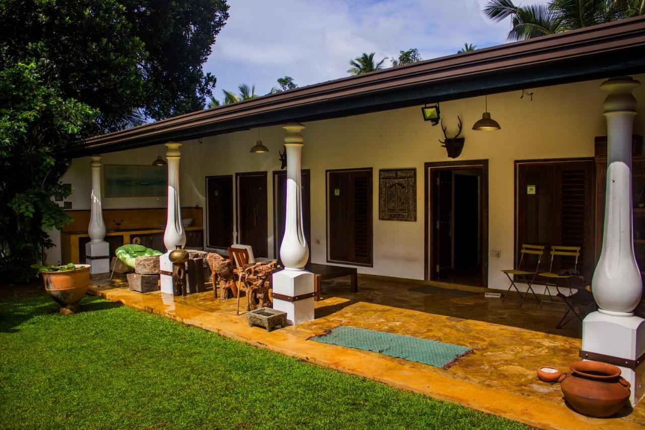 Вилла  Mahawewa Villa