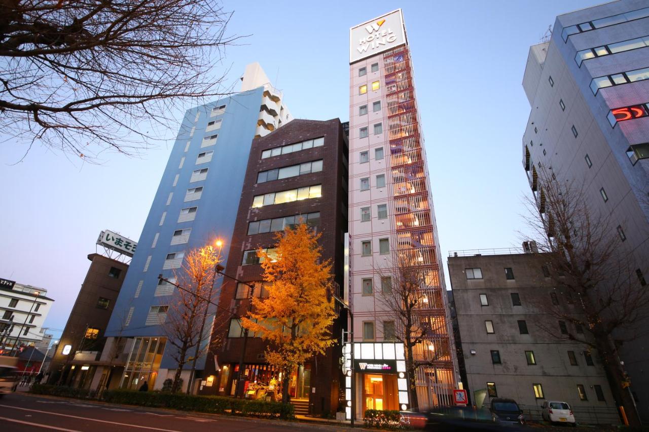 記念日におすすめのレストラン・ホテルウィングインターナショナルセレクト浅草駒形の写真7