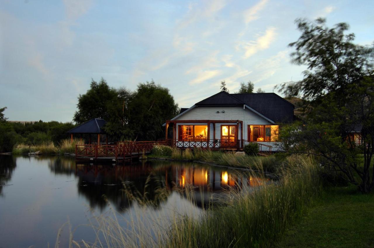 Лодж Spring Creek Lodge