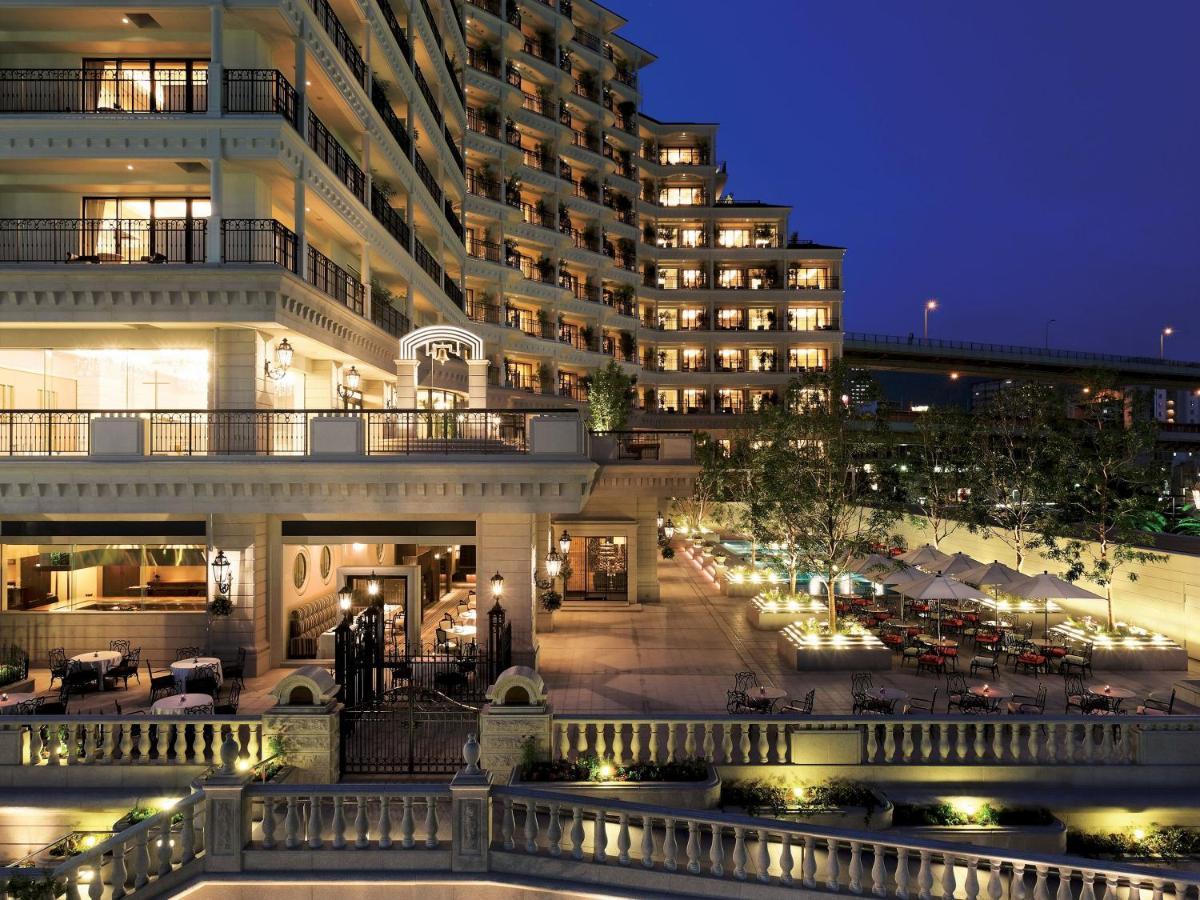 記念日におすすめのレストラン・ホテル ラ・スイート神戸ハーバーランドの写真5