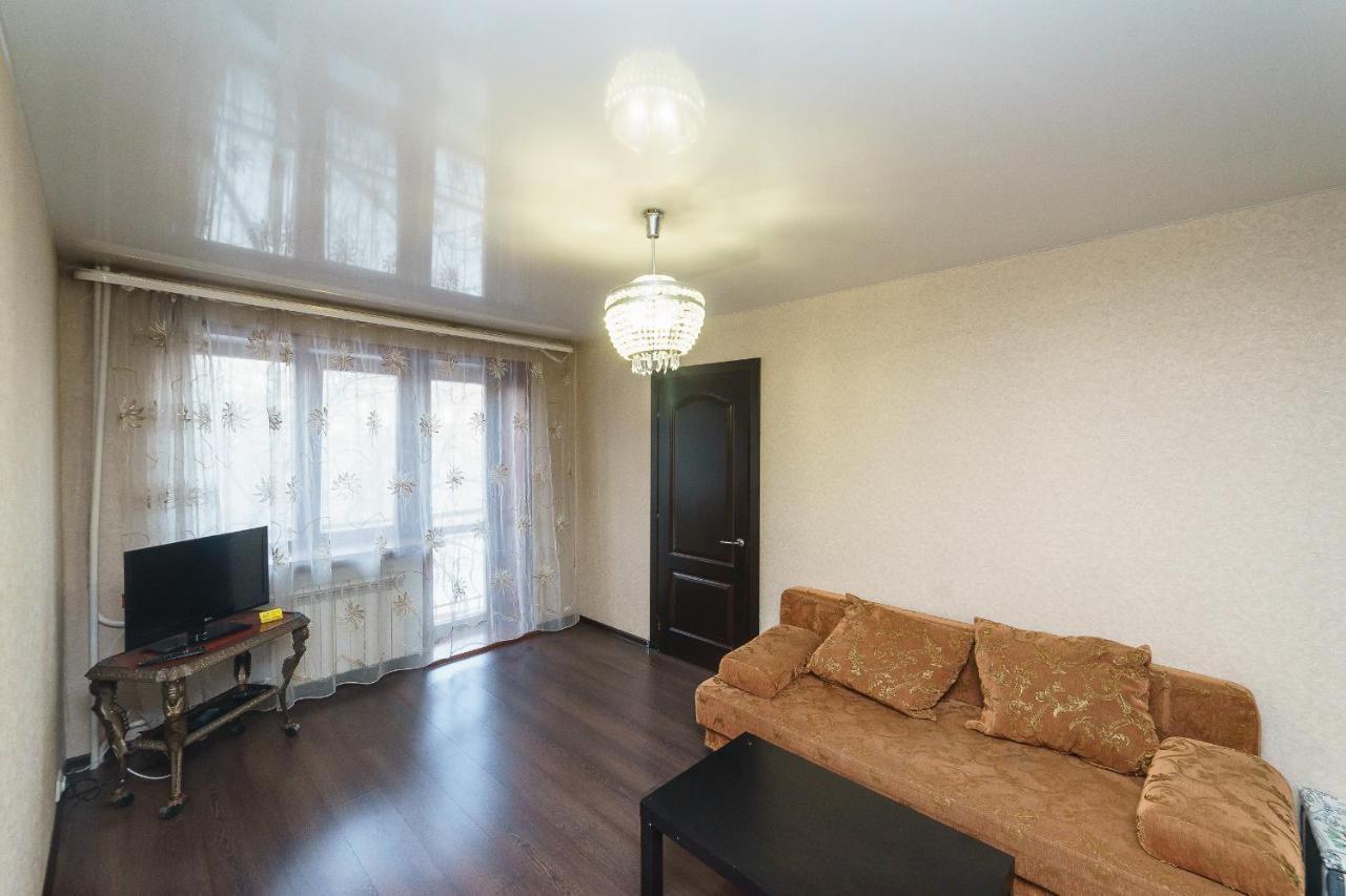 Апартаменты/квартира  Apartments On Tukhachevskogo 2