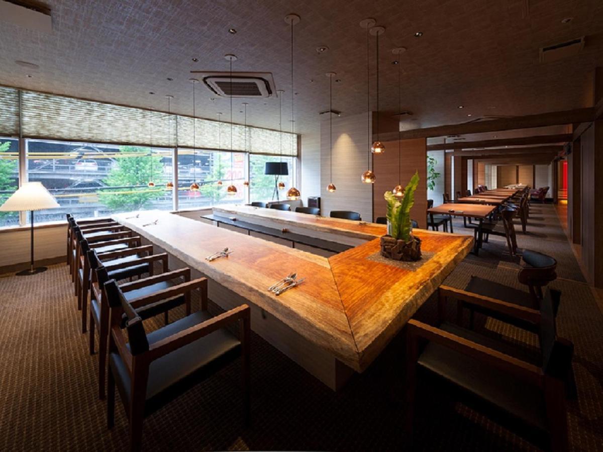 記念日におすすめのレストラン・西鉄ホテル クルーム 博多の写真4