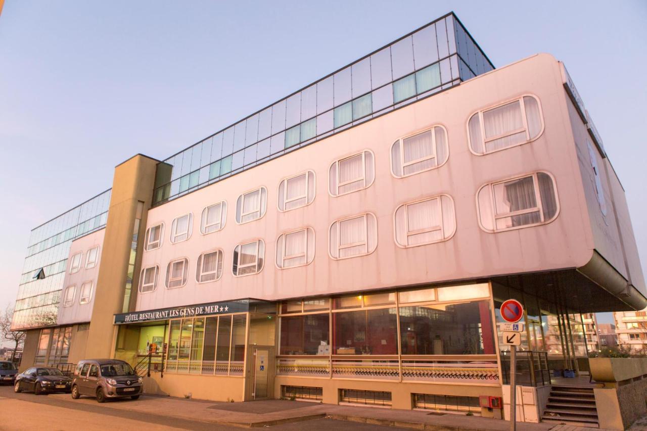 Hotel Les Gens De Mer Dunkerque France Booking Com