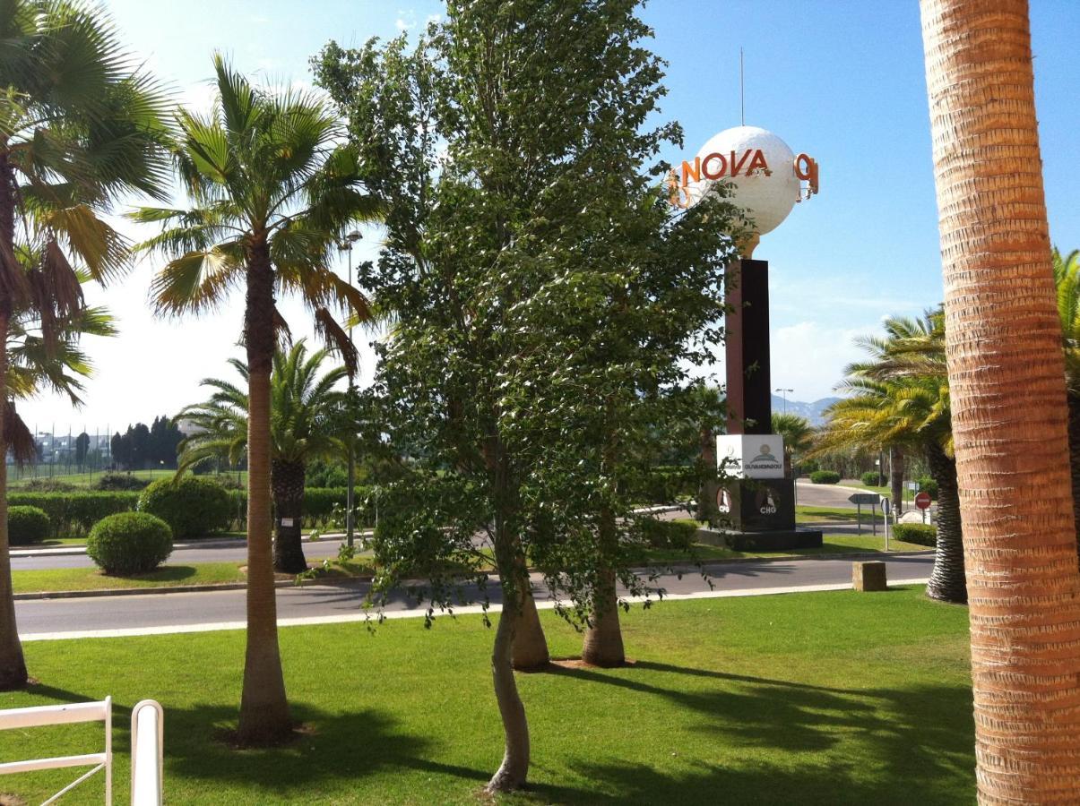 Апартаменты  Aqua Marina Golf II
