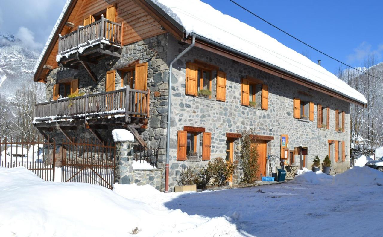 Bed And Breakfasts In Vizille Rhône-alps