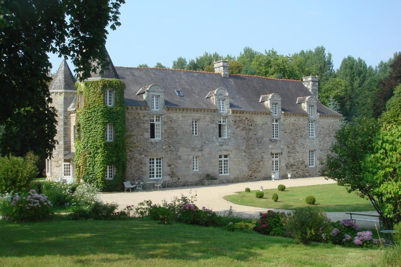 Bed And Breakfasts In Yvignac Brittany