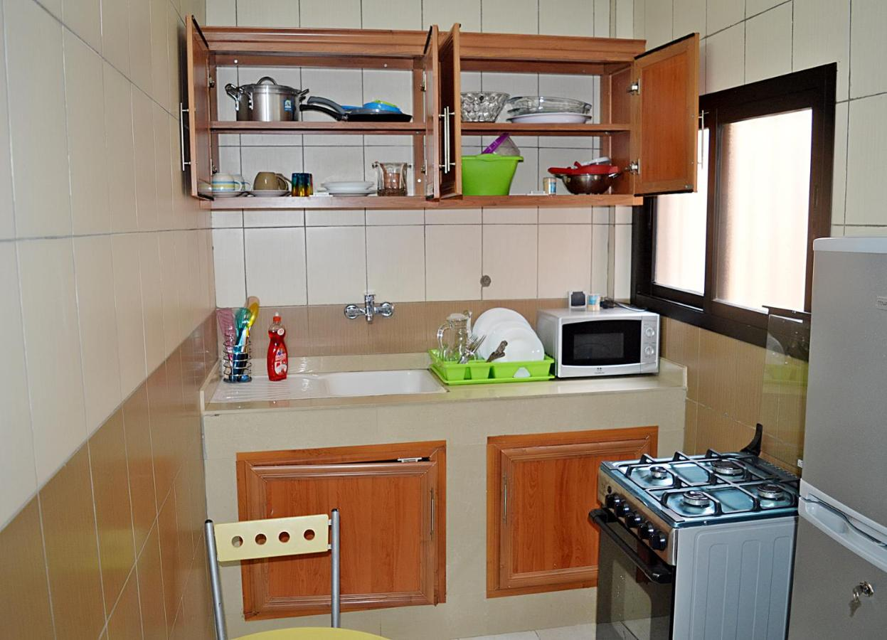 Chic appartement de 15 pièces (Pobrežie Slonoviny Abidjan