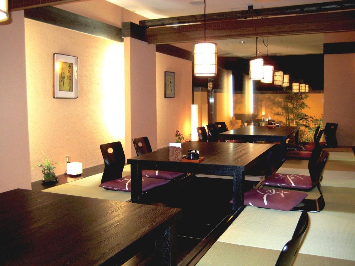 記念日におすすめのレストラン・松浦シティホテルの写真4