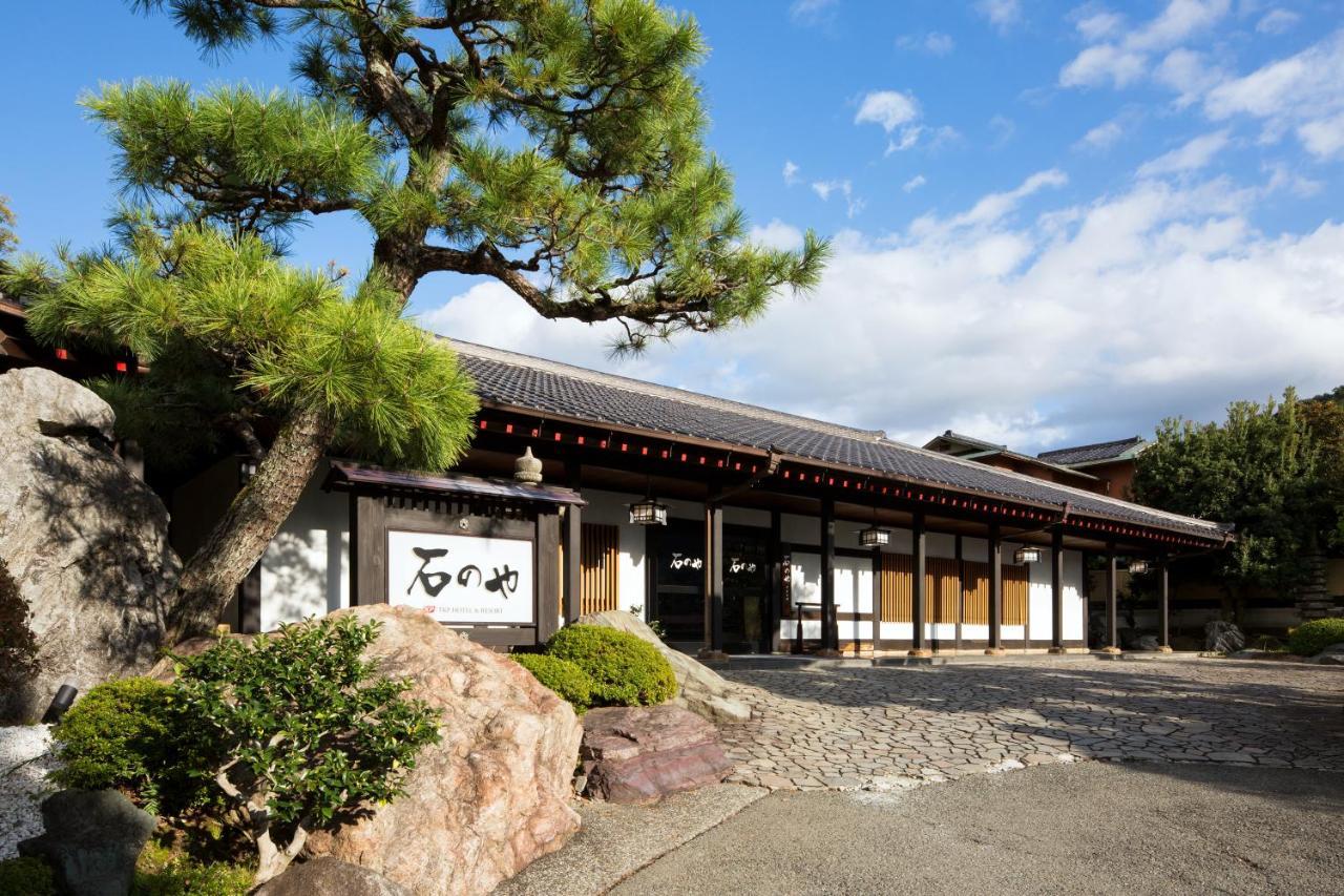 記念日におすすめのホテル・伊豆長岡温泉 ヴィラガーデン 石のやの写真1