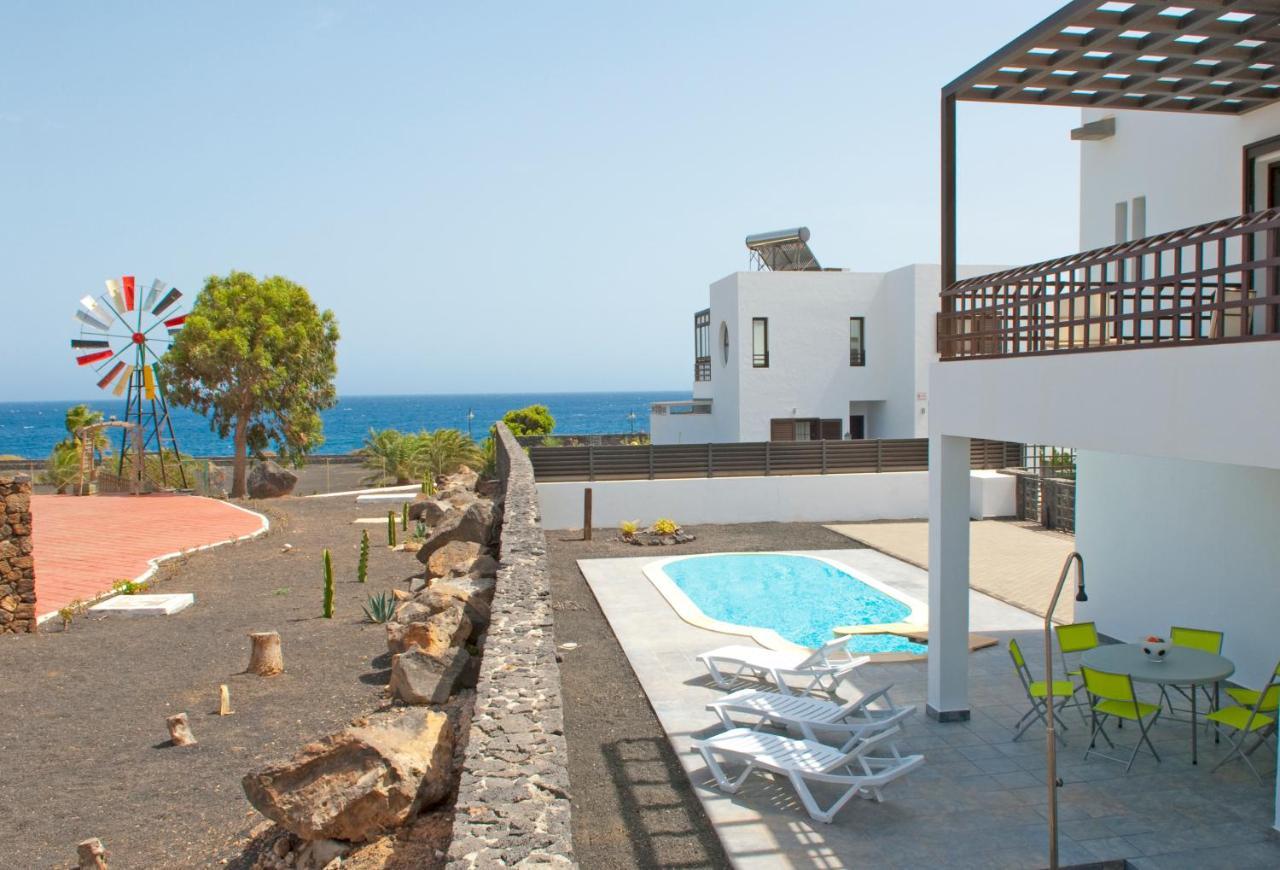 Villas Las Maretas (Spanje Costa Teguise) - Booking.com