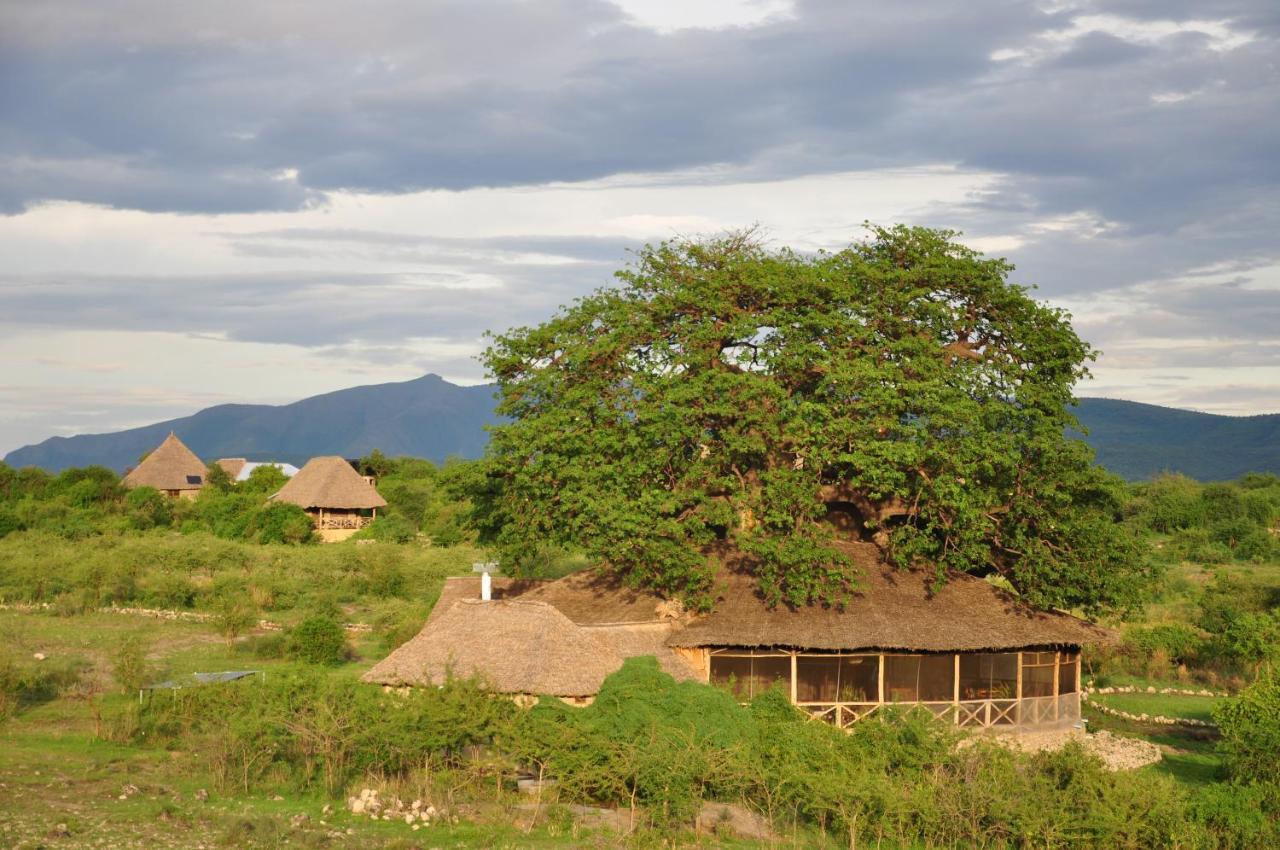 Burudika Manyara Lodge24