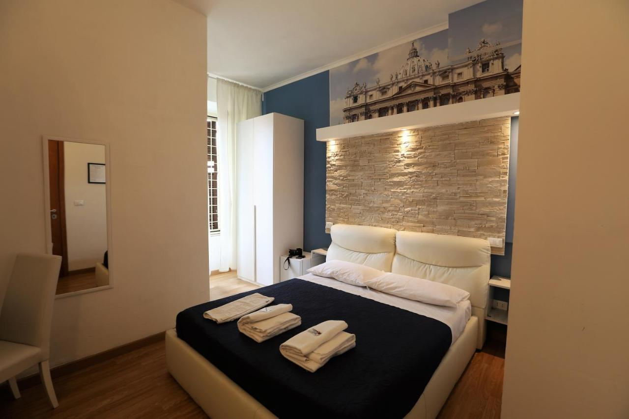 Pulire Materasso Memory Foam guesthouse rooma beb, rome, italy - booking