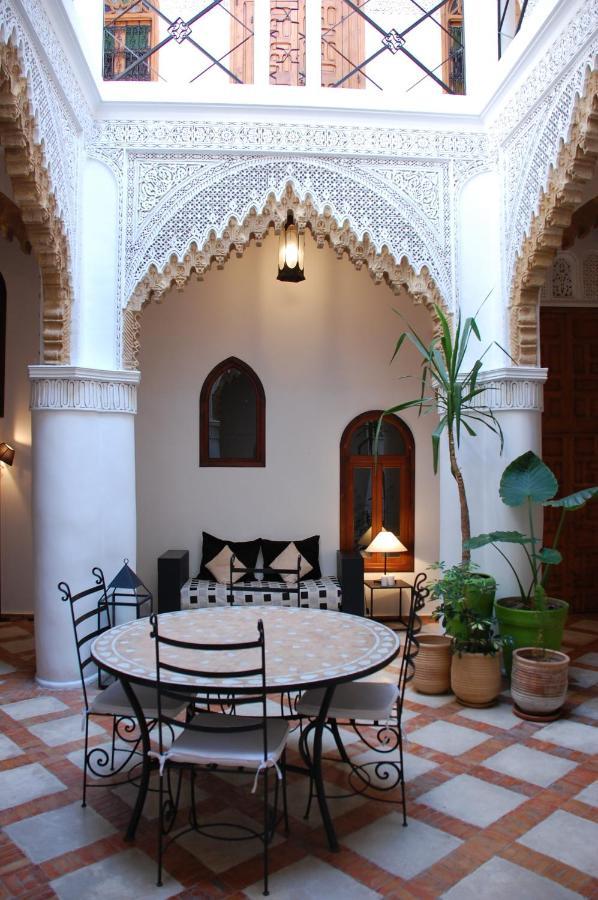 Riad Dar Soufa, Rabat, Morocco - Booking.com